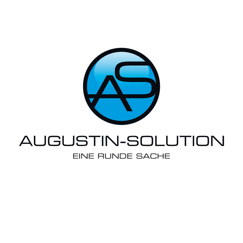 Augustin Solution Logo