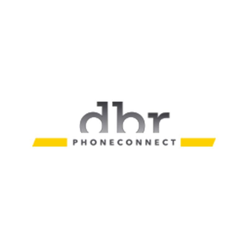 dbr phoneconnect Logo