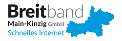 Breitband Main-Kinzig Logo